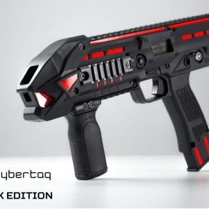 arena laser tag blaster